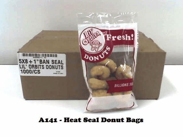 Lil Orbits Mini Donut Recipe