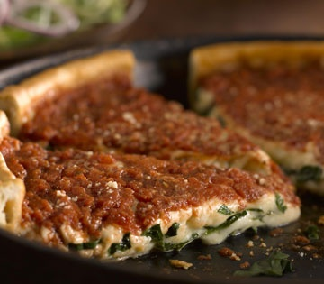 Giordanos Famous Chicago Style Pizza