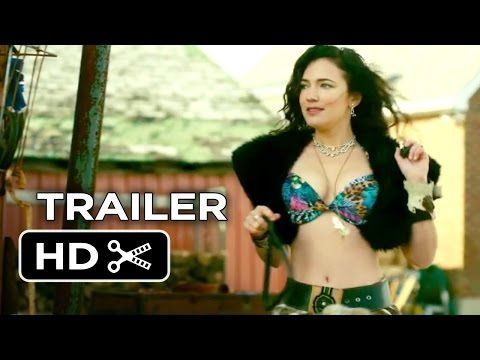 88 Official Trailer 1 (2015) - Katharine Isabelle, Christopher Lloyd Movie HD - YouTube