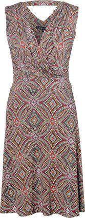 Rica jurk van Vila Joy, buy it Solvejg.nl