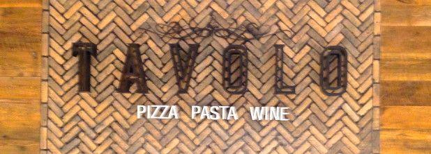 Oakville Eats: Tavolo, Oakville News