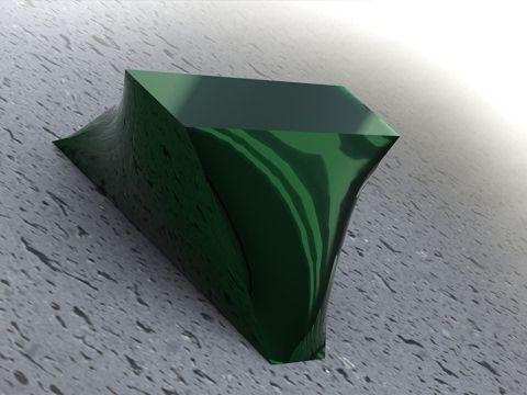 Как вытянуть бобышку/основание по сечениям в SolidWorks