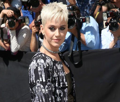 Fabulous short celebrity hairstyles: A few gorgeous reasons to get the chop