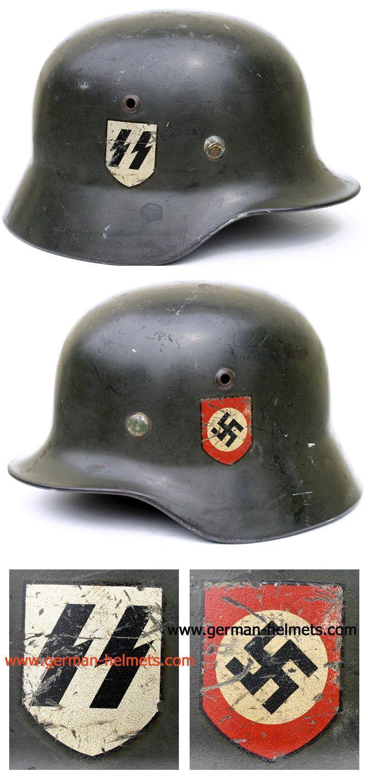 German helmets com