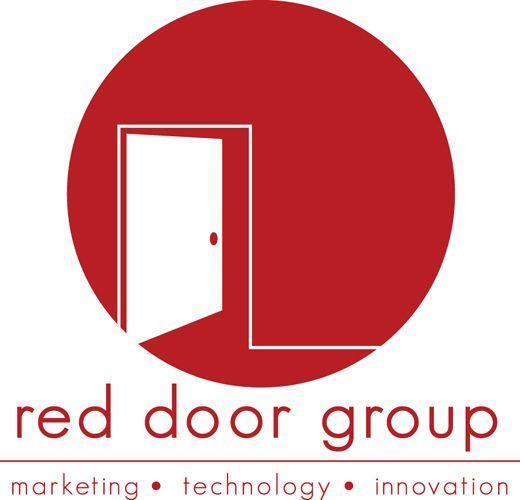 47 best door logo images on Pinterest   Logo designing Logos and Cards