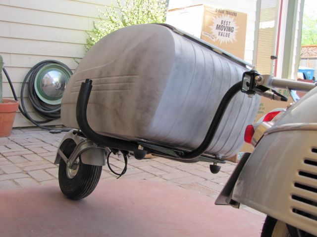 » 1968 PAV scooter trailer 2nd Avenue Scooters