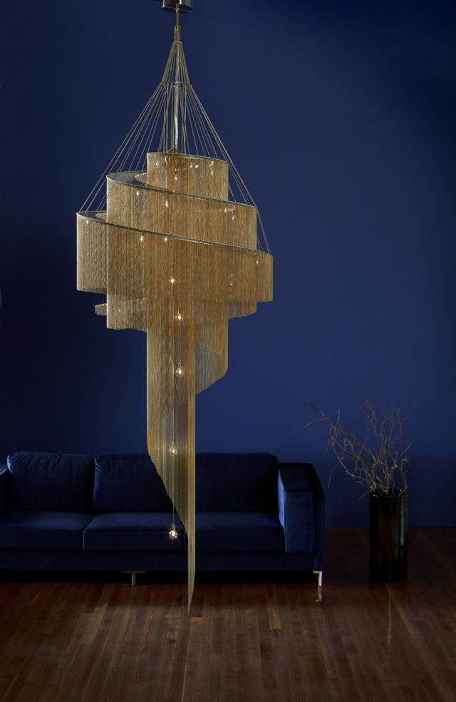 Willow Lamp || Hall Studio