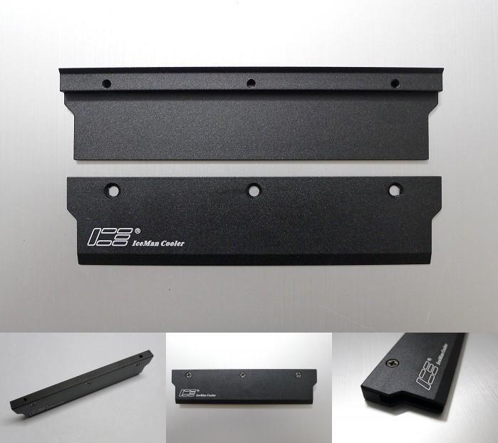 [Visit to Buy] RAM memory bank Aluminium heat sink for standard RAM model #Advertisement