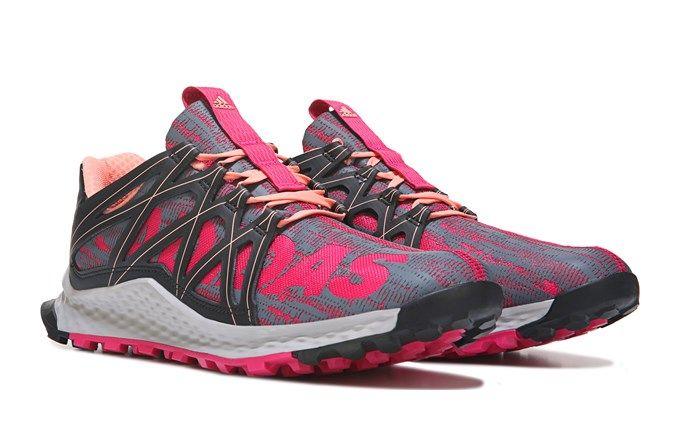 adidas Women's Vigor Bounce Trail Running Shoe Shoe