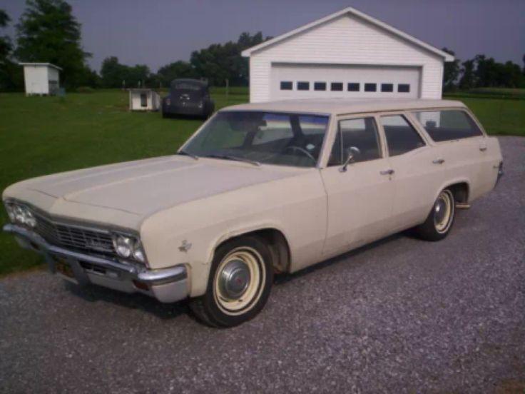 Chevrolet Other 4 Door Wagon Chevrolet