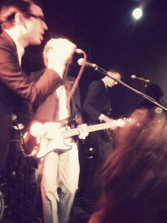 Concert Spector - Jericho Tavern Oxford