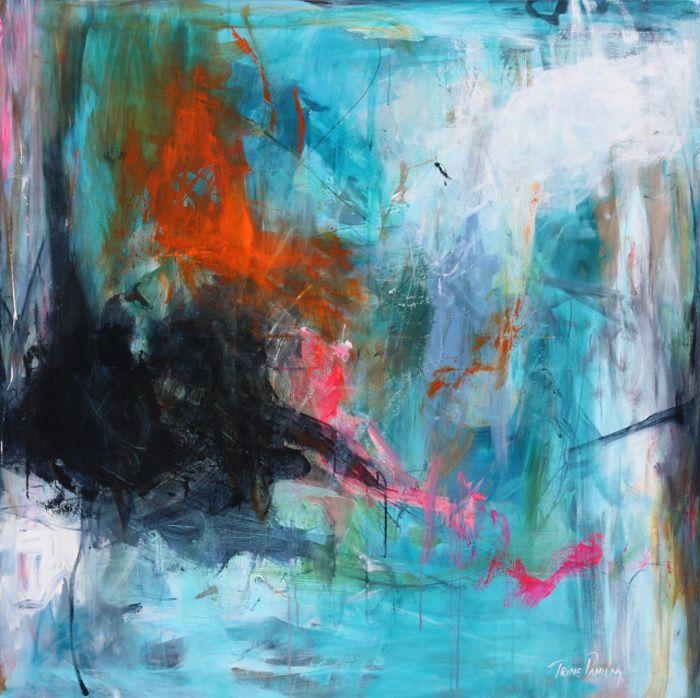 modern art 482 best Abstract Art color