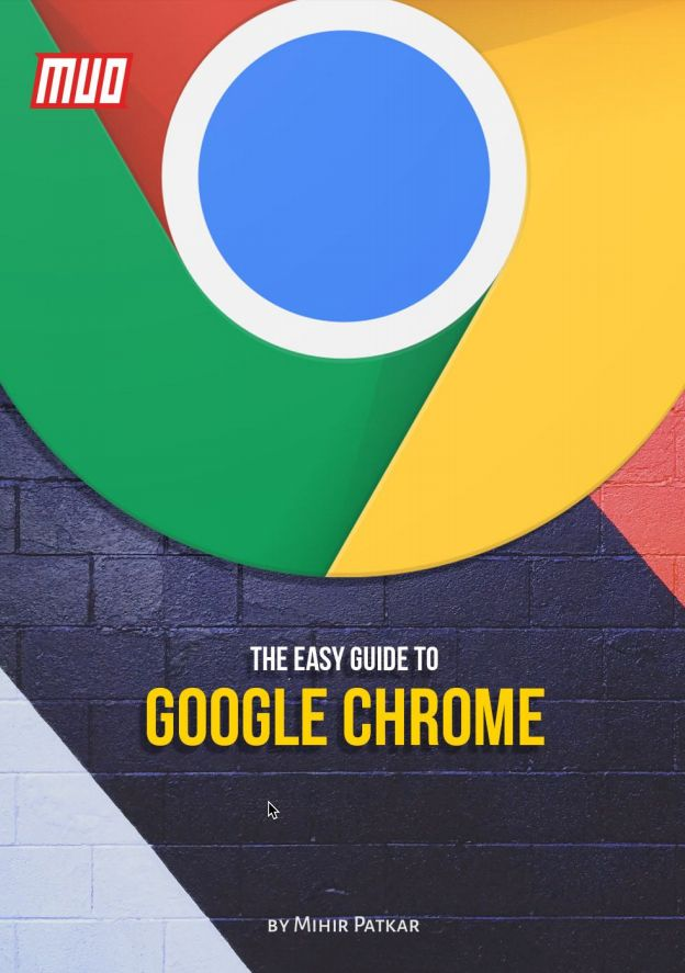 Free eBook: The Easy Guide to Google Chrome