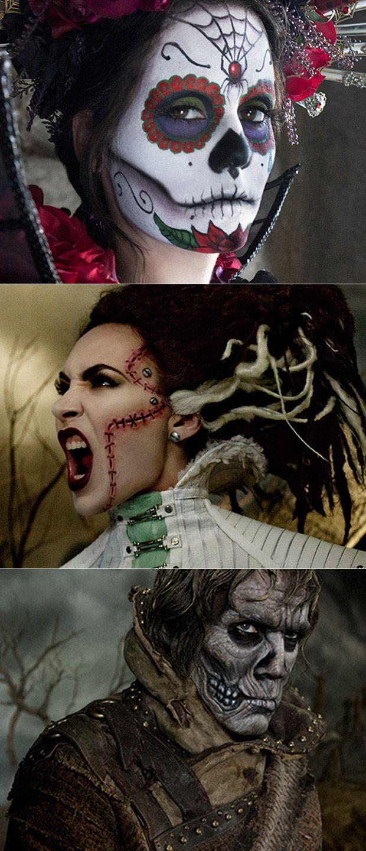 Para o Halloween de 2013 a MAC fez uma parceria com o artista de efeitos especiais Rick Baker para criar uma coleção temática recheada de produtos que a gente não vê em qualquer loja de maquiagem. Rick tem um currículo de respeito e recebeu seu primeiro ...