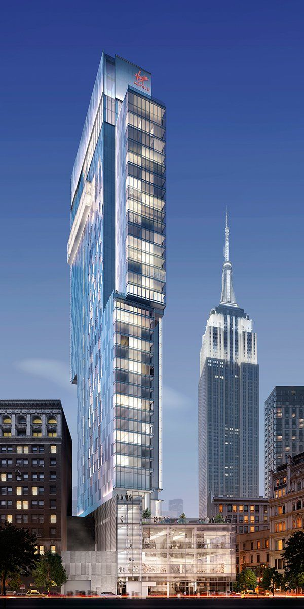 Modern Architecture Hotel 80 best us designs images on pinterest | nyc, architecture and condos