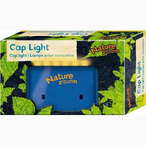 Φως Καπέλου Nature Zoom