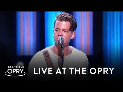 """Chase Bryant - """"Room To Breathe"""" 