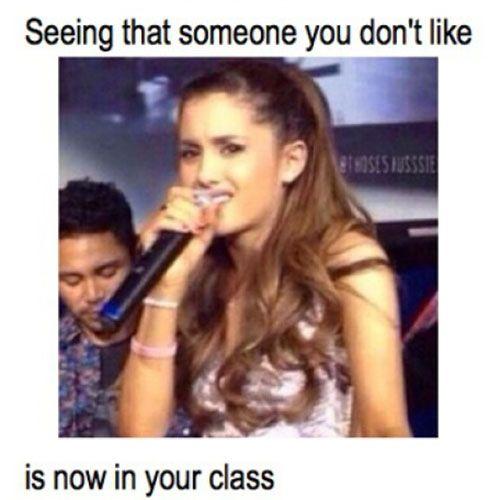Ariana Grande Dirty Look