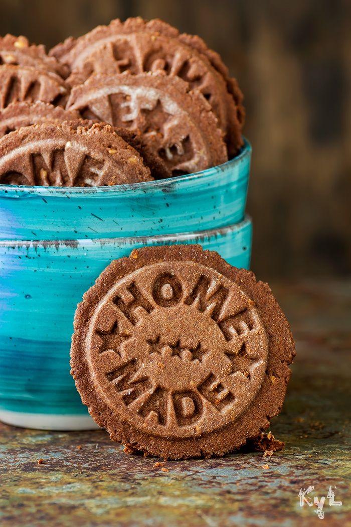 Gasten welkom heten met zelfgemaakte koekjes !