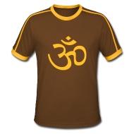 Yoga Shirt Om