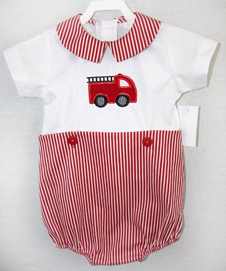 Hey, I found this really awesome Etsy listing at https://www.etsy.com/listing/205088051/292001-baby-fireman-outfit-baby-boy