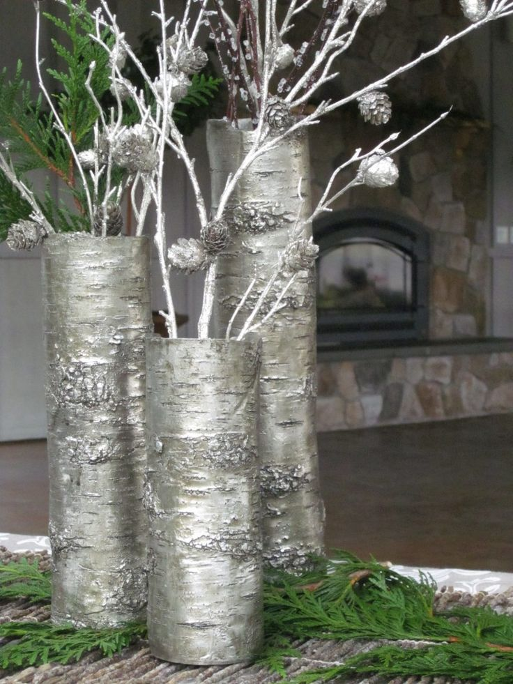 Images about vases with branches etc on pinterest