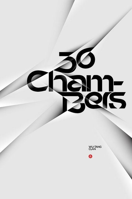 36 CHAMBERS by mil3n ( http://www.flickr.com/photos/mil3n/ )