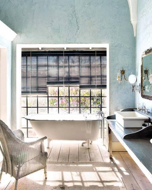 131 besten BATHROOM - BLUE Bilder auf Pinterest Badezimmer - moderne badezimmer ideen regia