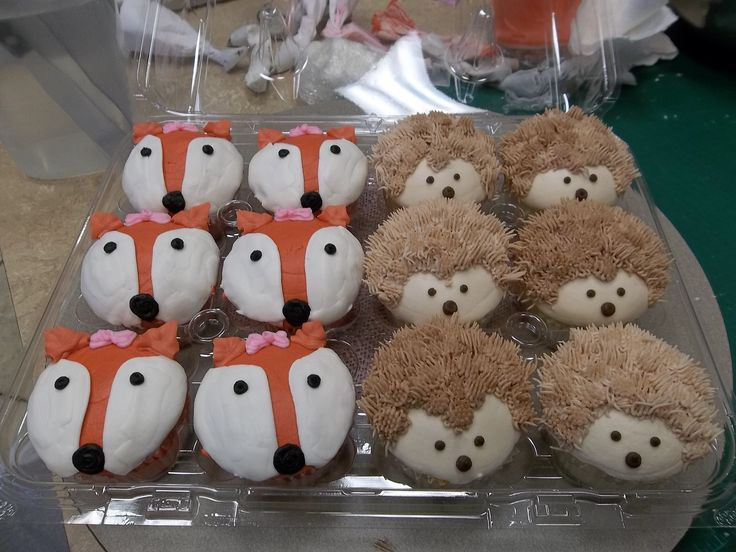 Animal Cake Images