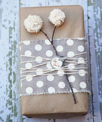 Méchant Design: wrap them up