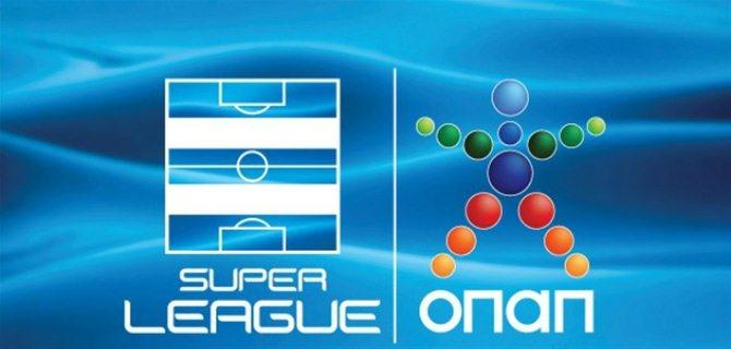 Κυριακή ΠΑΟΚ και Άρης   Από τη Σούπερ Λιγκ ανακοινώθηκε σήμερα το πρόγραμμα της 3ης αγωνιστικής του πρωταθλήματος, η οποία θα διεξαχθεί σε τρεις δόσεις, με τον ΠΑΟΚ και τον Άρη να αγωνίζονται πάντως την Κυριακή 16 Σεπτεμβρίου με Αστέρα Τρίπολης και ΑΕΚ αντίστοιχα...