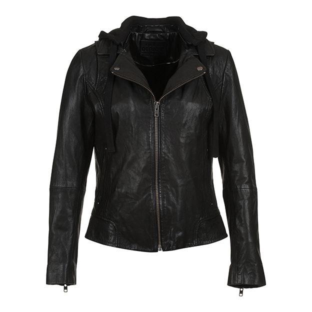 Biker jacket // 11742