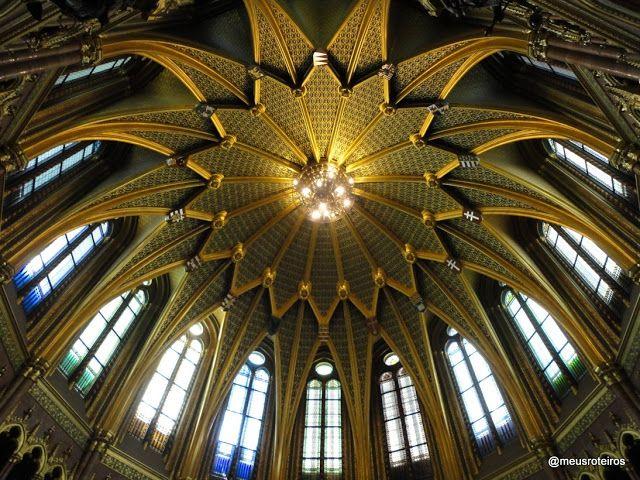 Roteiro de 3 dias em Budapeste | Meus Roteiros de Viagem