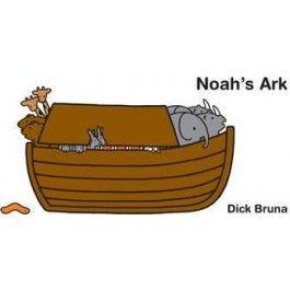 Noah's Ark $19.95