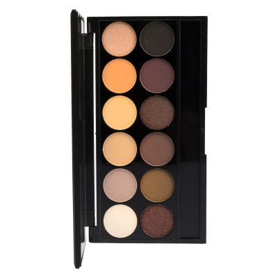 Sleek MakeUp Au Naturel I Divine Eyeshadow Palette 9,99