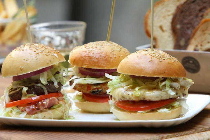 Triple Taste - by California Bakery