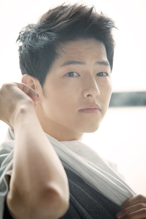 Imagine song joong ki