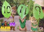 Alvin And The Chipmunks movie Wallpaper #3