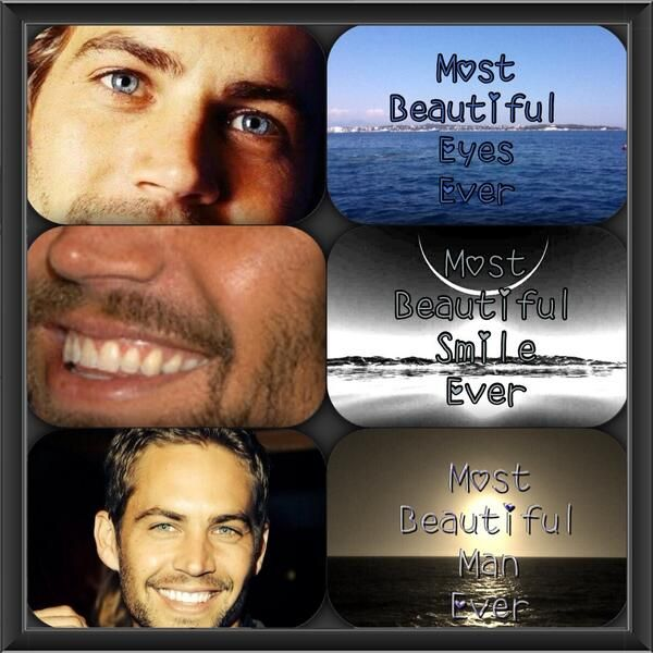 Can't get enough of @RealPaulWalker #missyoulikecrazy