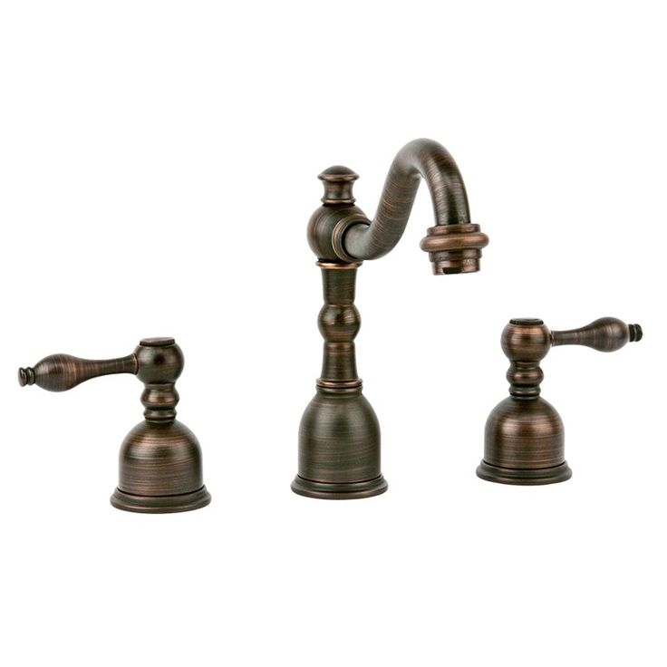 Best Widespread Bathroom Faucets Images On Pinterest Handle - Cheap bronze bathroom faucets for bathroom decor ideas