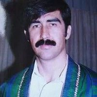 Dawood Sarkhosh Inqilabi (digara goft ki Azara ) by Habib-Hazara on SoundCloud