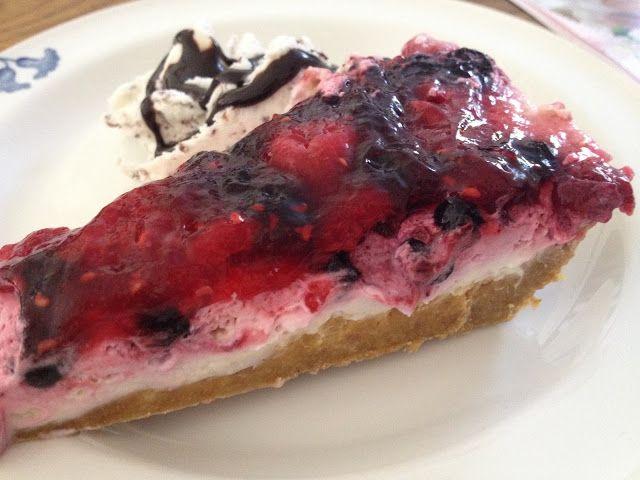 En blogg full av bakning, recept, bilder, fika, drömmar och inspiration!