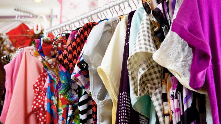 Los mejores locales donde comprar ropa y complementos vintage, de décadas pasadas y de segunda mano a precios muy asequibles