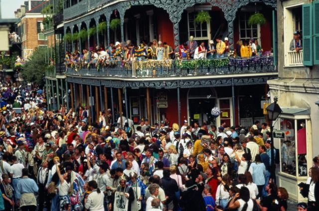 Top 10 Must See places in New Orleans