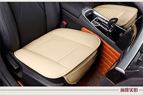 EDEALYN Soft PU leather Car seat cover universal protection Chair cushion Mat Pad No back of a chair,1pcs (Beige-N) - https://www.caraccessoriesonlinemarket.com/edealyn-soft-pu-leather-car-seat-cover-universal-protection-chair-cushion-mat-pad-no-back-of-a-chair1pcs-beige-n/  #Back, #BeigeN, #Chair, #Chair1Pcs, #Cover, #Cushion, #EDEALYN, #Leather, #Protection, #Seat, #Soft, #Universal #Interior, #Seat-Covers