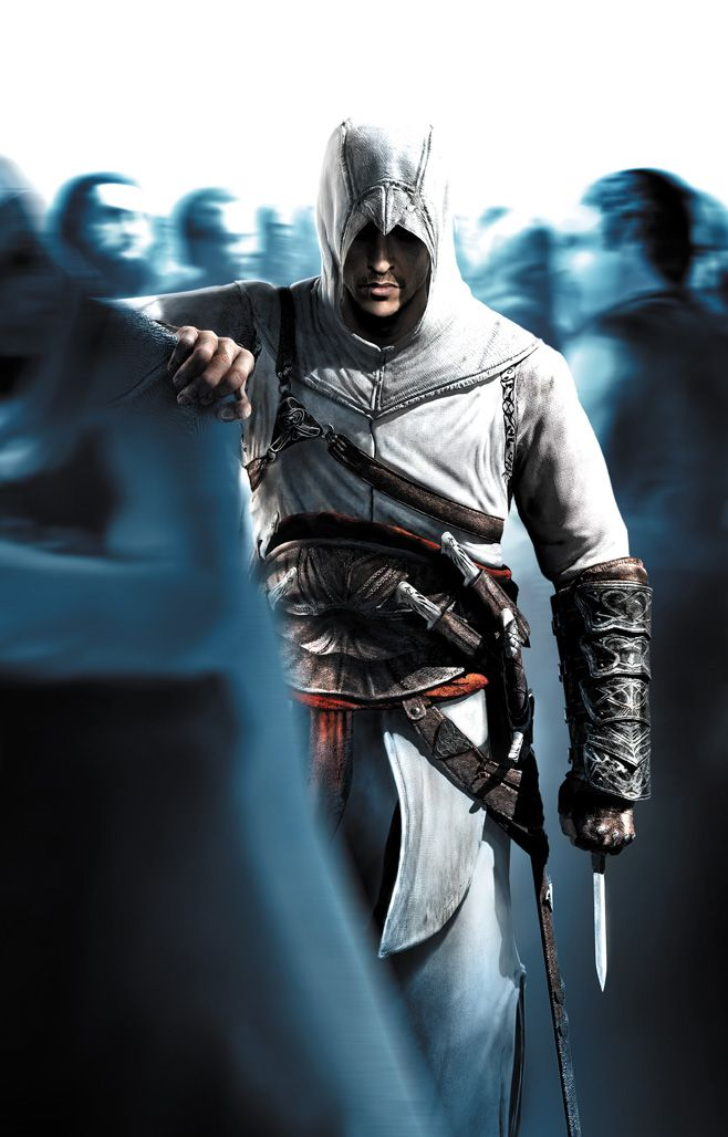 Recopilacion: Imagenes de Assassins Creed - Taringa!