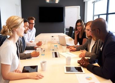 Best Business Meeting Tips Images On   Business