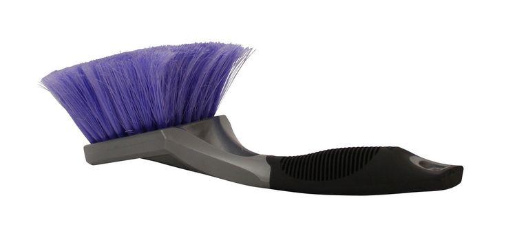 Reinigungs-Bürste Universal zur effizienten Reinigung von (Lack-) Oberflächen bei der Grundreinigung des Autos. Zur Entfernung von Insekten, grobem Schmutz, zur Reinigung von Polstern und Teppichen, Fußraum, Kofferraum... Waschfläche: 12 cm x 10 cm, Handstiel: 16 cm, Gesamtlänge: 28 cm. 🚐🌺☺️ #waschbürste #fahrzeugreinigungsbürste #fahrzeugreinigung #fahrzeugpflege #fahrzeugwäsche #fahrzeugpflege #fahrzeugaufbereitung #kfzaufbereitung #carwash #cleanproducts