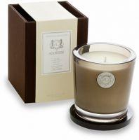 Aquiesse Candles. 100 hour burn time. Smells so good!! $36