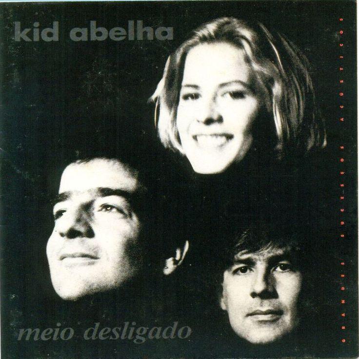 Meio Desligado (Acústico) by Kid Abelha